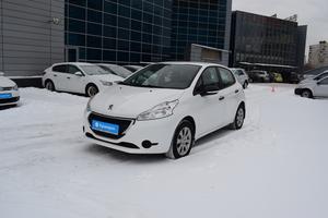 Авто Peugeot 208, 2014 года выпуска, цена 445 000 руб., Москва