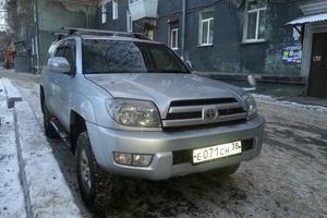 Автомобиль Toyota Hilux Surf, отличное состояние, 2005 года выпуска, цена 835 000 руб., Иркутск