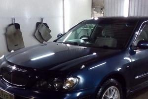 Автомобиль Nissan Cefiro, отличное состояние, 2002 года выпуска, цена 260 000 руб., Томск