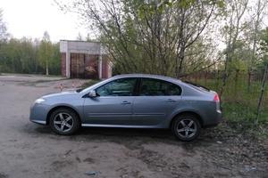 Автомобиль Renault Laguna, отличное состояние, 2009 года выпуска, цена 510 000 руб., Архангельск