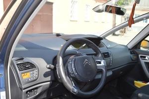 Автомобиль Citroen C4 Picasso, отличное состояние, 2010 года выпуска, цена 450 000 руб., Смоленск