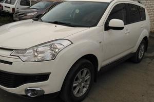 Автомобиль Citroen C-Crosser, хорошее состояние, 2011 года выпуска, цена 720 000 руб., Казань