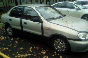 Автомобиль Chevrolet Lanos, среднее состояние, 2006 года выпуска, цена 135 000 руб., Наро-Фоминск