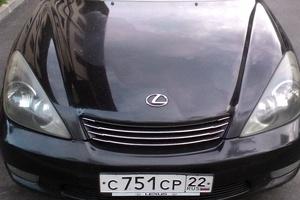 Автомобиль Toyota Windom, хорошее состояние, 2002 года выпуска, цена 399 000 руб., Санкт-Петербург