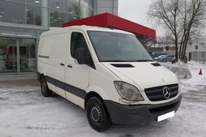 Авто Mercedes-Benz Sprinter, 2007 года выпуска, цена 569 000 руб., Москва