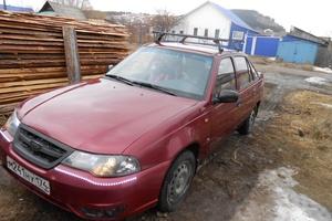 Автомобиль Daewoo Nexia, хорошее состояние, 2011 года выпуска, цена 180 000 руб., Усть-Катав