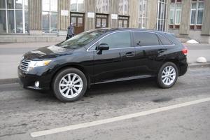 Автомобиль Toyota Venza, отличное состояние, 2011 года выпуска, цена 1 490 000 руб., Санкт-Петербург