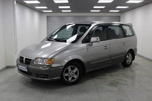 Авто Hyundai Trajet, 2002 года выпуска, цена 254 000 руб., Москва