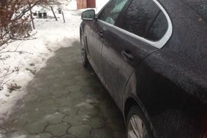Автомобиль Jaguar XF, хорошее состояние, 2013 года выпуска, цена 1 250 000 руб., Казань