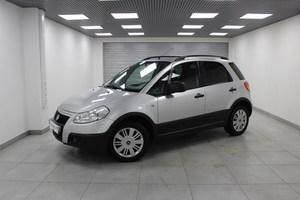 Авто Fiat Sedici, 2008 года выпуска, цена 372 800 руб., Москва