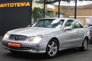 Авто Mercedes-Benz CLK-Класс, 2002 года выпуска, цена 399 985 руб., Калининград