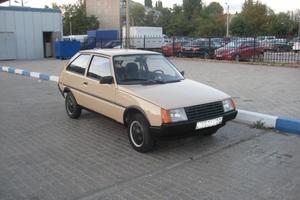Автомобиль ЗАЗ 1102, хорошее состояние, 1989 года выпуска, цена 40 000 руб., Керчь