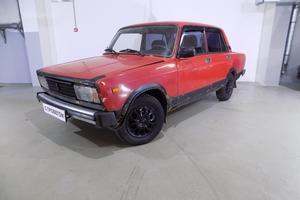 Авто ВАЗ (Lada) 2105, 1995 года выпуска, цена 22 000 руб., Санкт-Петербург