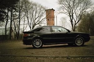 Автомобиль Audi Coupe, хорошее состояние, 1989 года выпуска, цена 150 000 руб., Обнинск