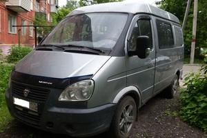 Автомобиль ГАЗ Соболь, среднее состояние, 2007 года выпуска, цена 200 000 руб., Лосино-Петровский