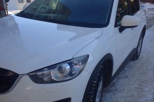 Автомобиль Mazda CX-5, хорошее состояние, 2013 года выпуска, цена 835 000 руб., Нижний Новгород