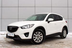 Авто Mazda CX-5, 2012 года выпуска, цена 1 079 000 руб., Москва