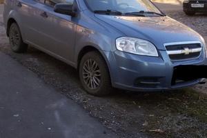 Автомобиль Chevrolet Aveo, хорошее состояние, 2006 года выпуска, цена 240 000 руб., Рошаль