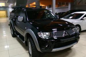 Авто Mitsubishi L200, 2011 года выпуска, цена 895 000 руб., Москва