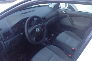 Подержанный автомобиль Skoda Octavia, отличное состояние, 2008 года выпуска, цена 325 000 руб., Челябинск