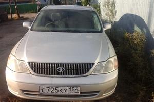 Автомобиль Toyota Pronard, хорошее состояние, 2000 года выпуска, цена 310 000 руб., Новосибирск