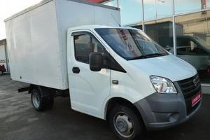 Авто ГАЗ Next, 2013 года выпуска, цена 572 000 руб., Краснодар