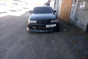 Автомобиль Toyota Chaser, хорошее состояние, 1999 года выпуска, цена 450 000 руб., Камчатский край