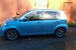 Автомобиль Subaru Justy, хорошее состояние, 2008 года выпуска, цена 240 000 руб., Ярославль