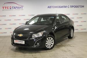 Авто Chevrolet Cruze, 2013 года выпуска, цена 591 100 руб., Казань