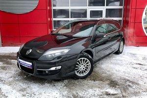 Авто Renault Laguna, 2011 года выпуска, цена 499 900 руб., Санкт-Петербург