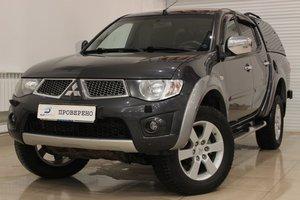 Авто Mitsubishi L200, 2011 года выпуска, цена 899 990 руб., Нижний Новгород