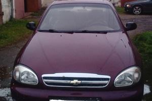 Автомобиль Chevrolet Lanos, среднее состояние, 2006 года выпуска, цена 140 000 руб., Красногорск