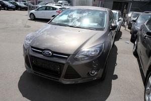 Авто Ford Focus, 2014 года выпуска, цена 538 500 руб., Москва