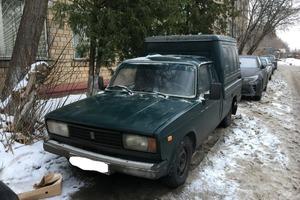 Автомобиль ИЖ 27175, отличное состояние, 2011 года выпуска, цена 160 000 руб., Москва