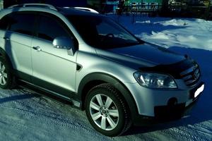Автомобиль Daewoo Winstorm, отличное состояние, 2009 года выпуска, цена 640 000 руб., Омск