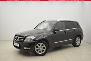 Авто Mercedes-Benz GLK-Класс, 2011 года выпуска, цена 1 125 000 руб., Москва