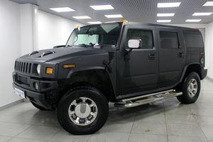 Авто Hummer H2, 2003 года выпуска, цена 850 800 руб., Москва