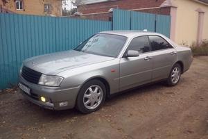 Автомобиль Nissan Gloria, отличное состояние, 2000 года выпуска, цена 295 000 руб., Иркутск