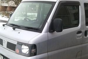 Автомобиль Nissan Clipper, отличное состояние, 2011 года выпуска, цена 250 000 руб., Серпухов
