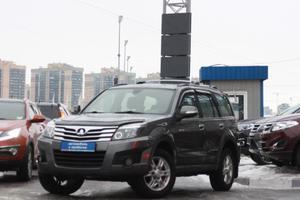 Авто Great Wall H3, 2011 года выпуска, цена 529 000 руб., Санкт-Петербург