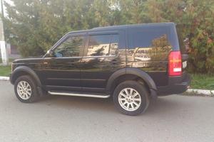Подержанный автомобиль Land Rover Discovery, отличное состояние, 2008 года выпуска, цена 930 000 руб., Зеленодольск