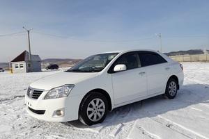 Автомобиль Toyota Premio, отличное состояние, 2011 года выпуска, цена 865 000 руб., Чита