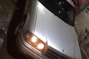 Подержанный автомобиль Mercedes-Benz C-Класс, хорошее состояние, 1997 года выпуска, цена 180 000 руб., Котельники