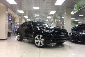 Авто Infiniti FX-Series, 2010 года выпуска, цена 1 279 000 руб., Москва