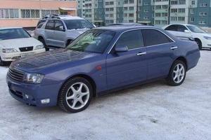 Автомобиль Nissan Gloria, отличное состояние, 2000 года выпуска, цена 415 000 руб., Челябинск