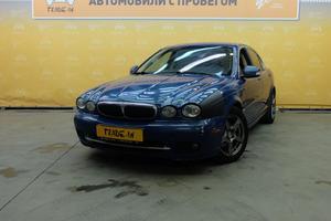 Авто Jaguar X-Type, 2008 года выпуска, цена 372 240 руб., Москва