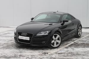 Подержанный автомобиль Audi TT, отличное состояние, 2007 года выпуска, цена 1 120 000 руб., Москва