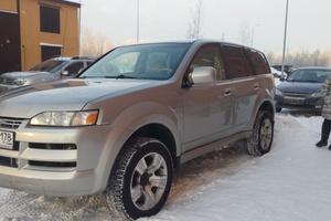 Автомобиль Isuzu Axiom, хорошее состояние, 2002 года выпуска, цена 445 000 руб., Санкт-Петербург