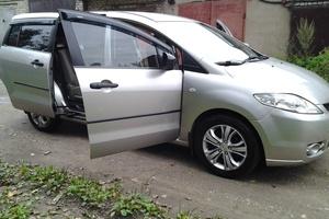 Автомобиль Mazda 5, хорошее состояние, 2006 года выпуска, цена 440 000 руб., Фурманов