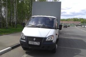 Автомобиль ГАЗ Газель, отличное состояние, 2014 года выпуска, цена 700 000 руб., Дмитров